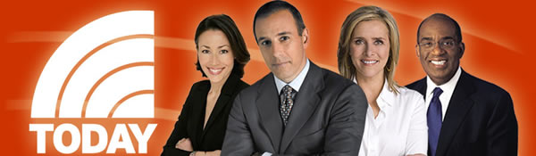 the today show with matt lauer, john adams